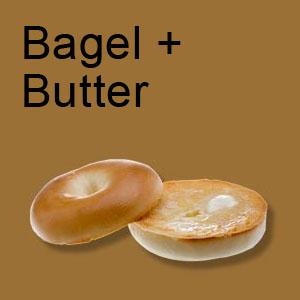 Bagel & Butter *